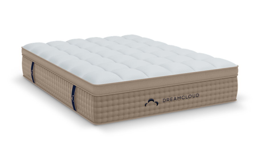 Dream Cloud Mattress Review (Updated): Important Information By Researched Reviews